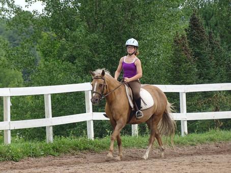 Horse Camp 2020