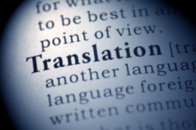 Translation Agency Austin TX