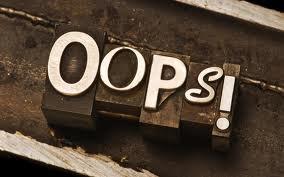 10 Marketing Mess-Ups!