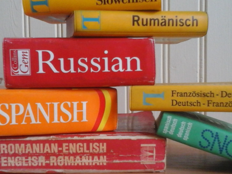 Workplace benefits of being bilingual