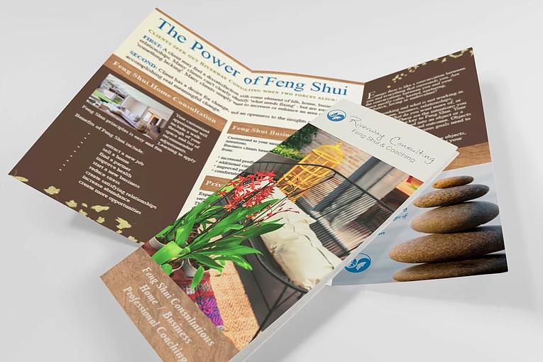 3fold Brochures