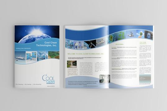 Corporate Brochure & Print