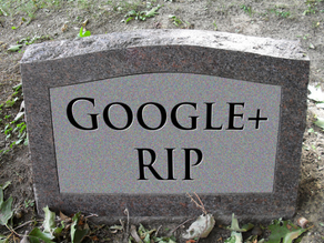 What we can learn from Google Plus demise