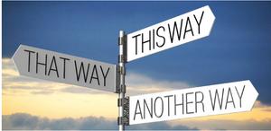 There are so many options, so many alternative medicine choices