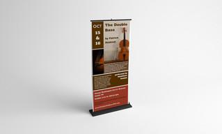 Banner Design & Print