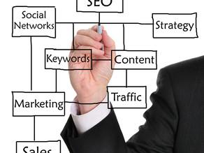SEO. Optimize Your Website.
