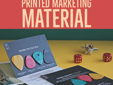 Top 4 Tips To Reduce Your Brochure Printing Cost