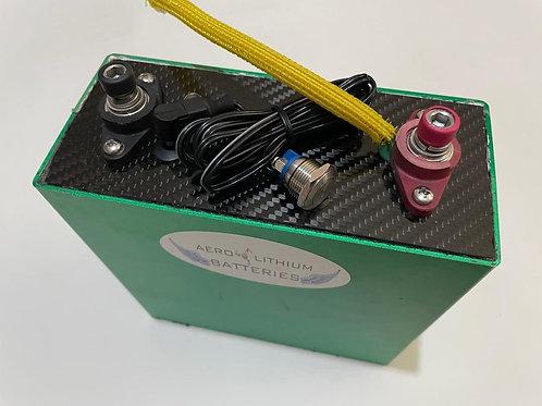 Aerolithium 10Ah Starting Battery