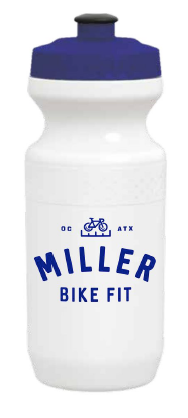 Be Fit Be Fast Bike Bottle