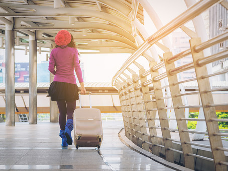 Going Abroad Boosts Your Resume