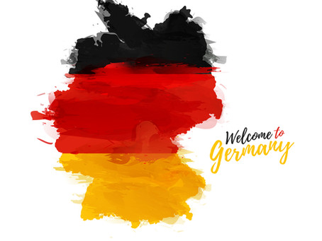 Visit German Haus at SXSW, Germany has Arrived!