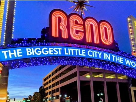 No Favors in Reno