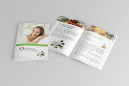 Magazine Design & Print