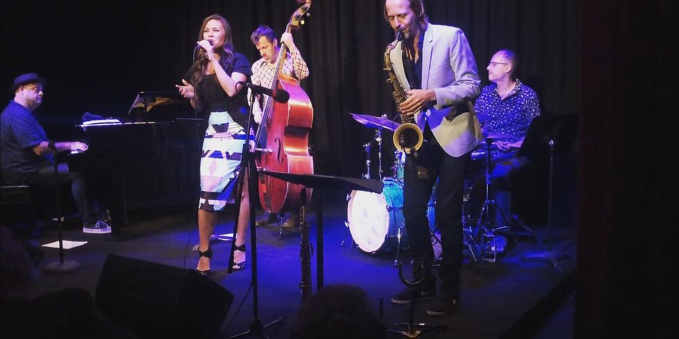 Alinta & The Jazz Emperors (1)