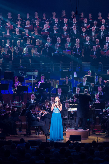 Spirit of Christmas with Queensland Symphony Orchestra