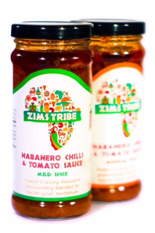 Any 2 Sauce Combo