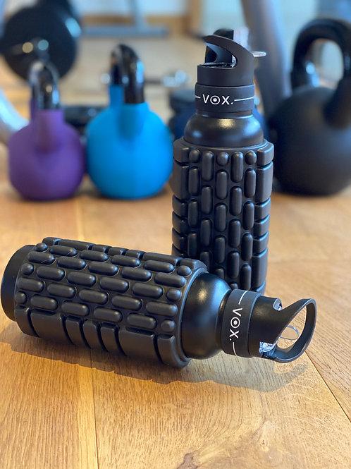 VOX Foam Roller Bottle