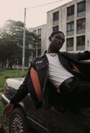 Jonathan Coffie / Free The Youth Ghana