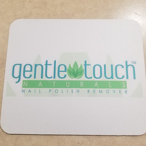 Gentle Touch Naturals Mouse Pad