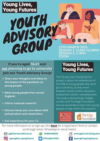 YLYLF Youth Advisory Group poster.png