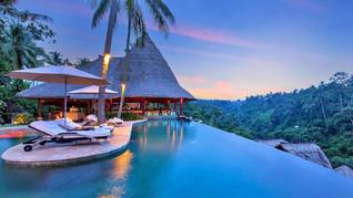 Top 10 honeymoon destinations for 2018
