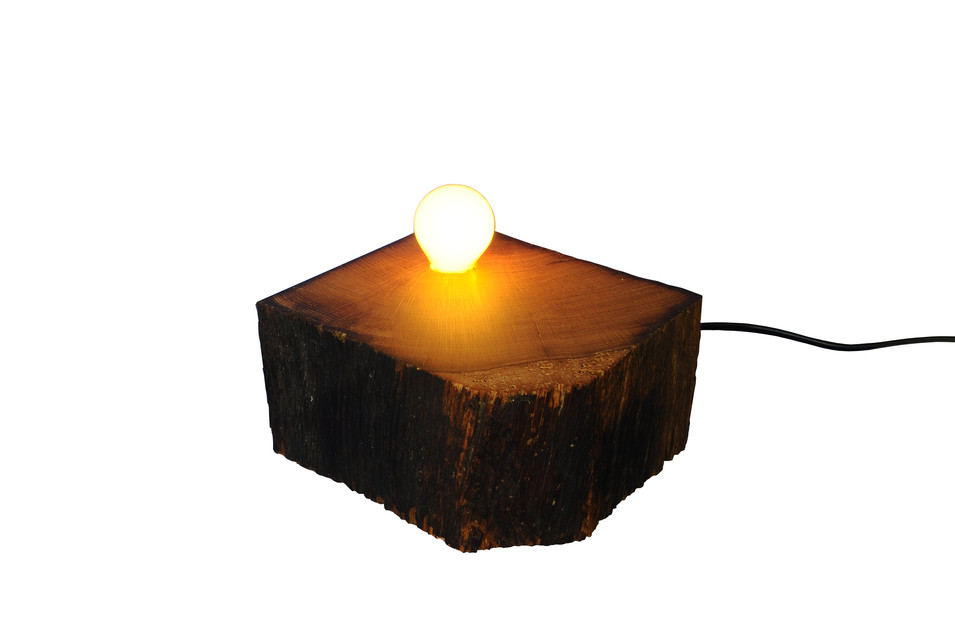 Balkenlampe