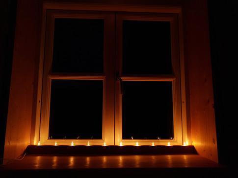 Lichtleiste