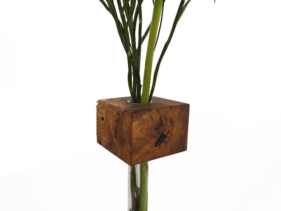 Magnet-Vase