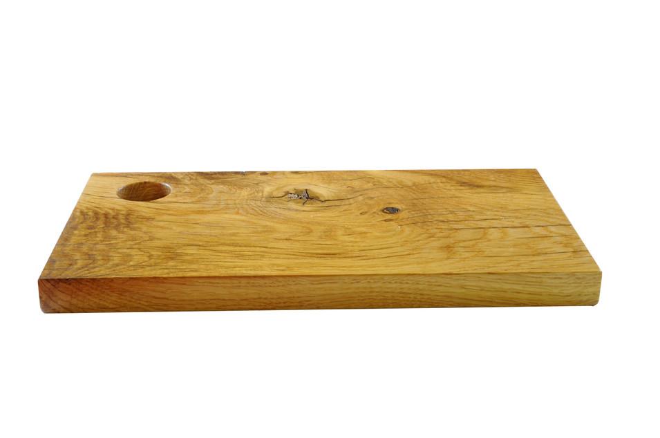 Holzbrettchen