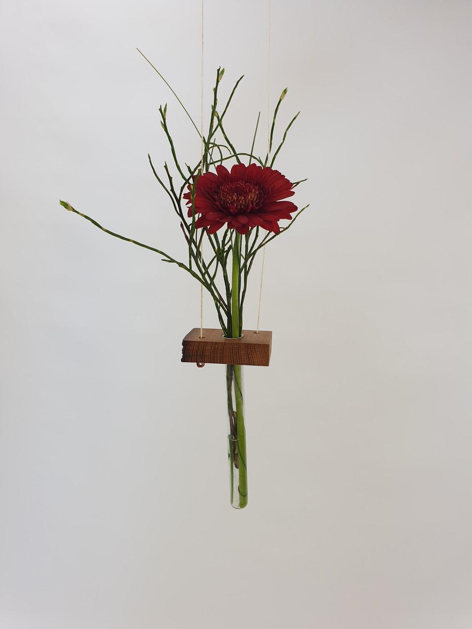 Hänge-Vase
