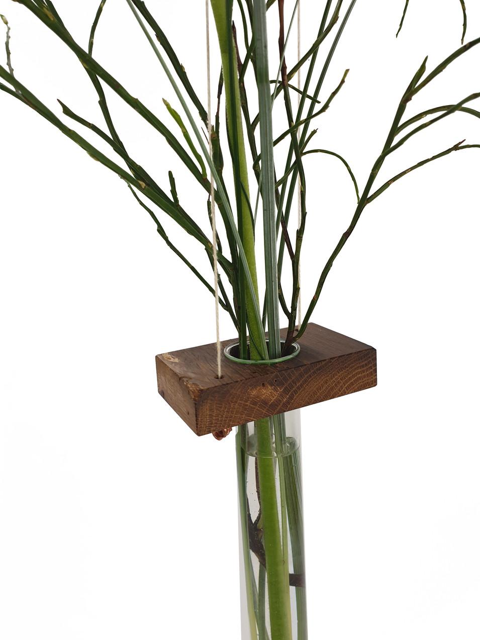 Hänge-Vase XXL