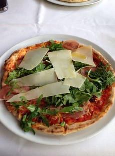 Ristorante & Pizzeria Arte Fra