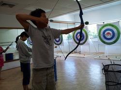SAFE Archery Classes
