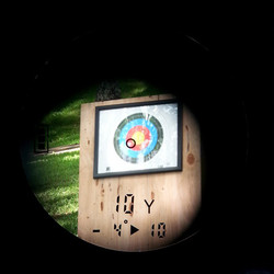 Archery tech, we've got you in our sight!