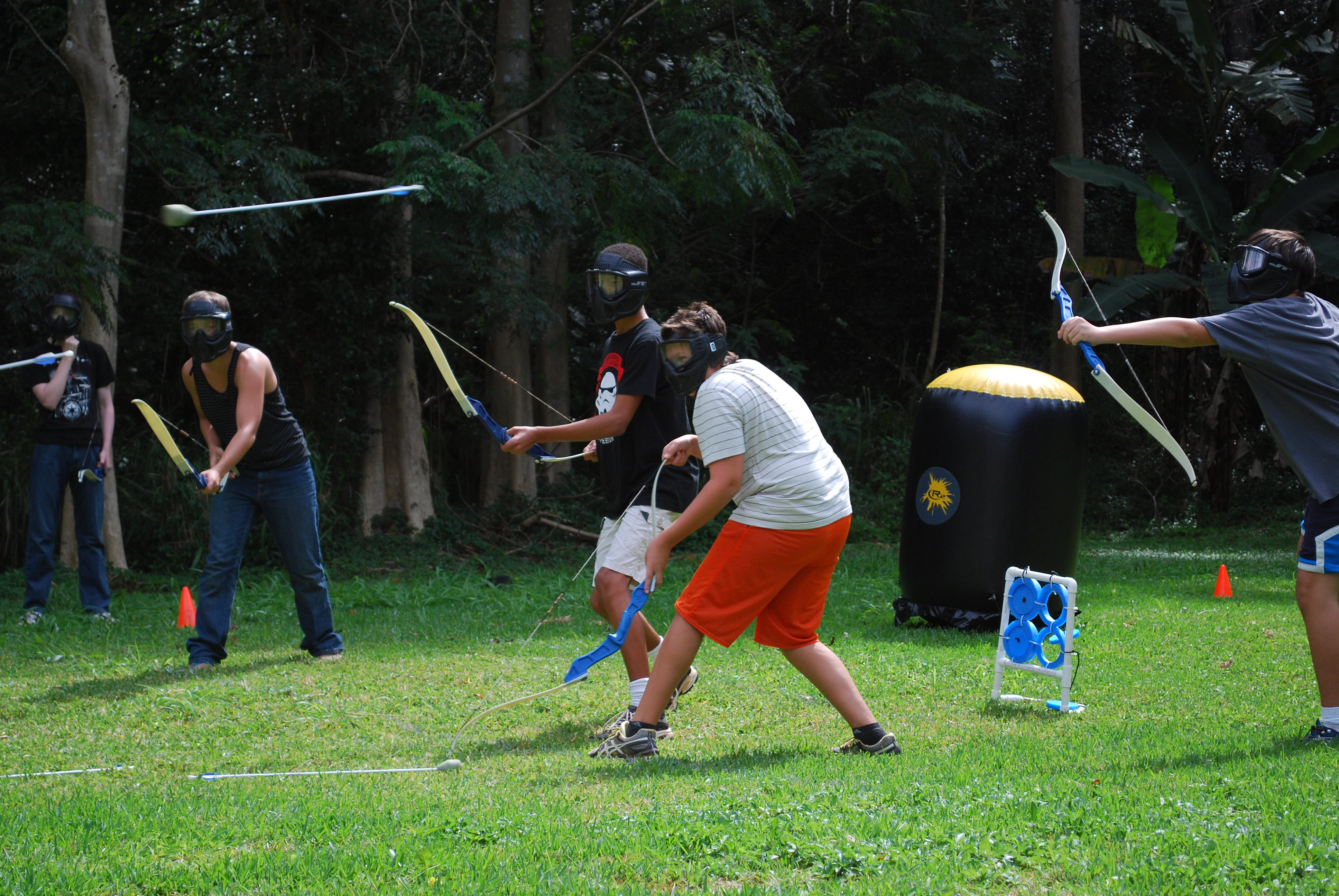 Dodgebow Strategies