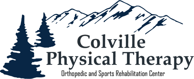 Colville Physical Therapy Logo
