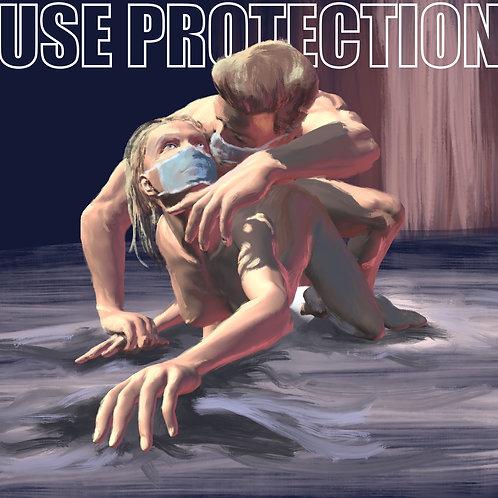 USE PROTECTION JPEG