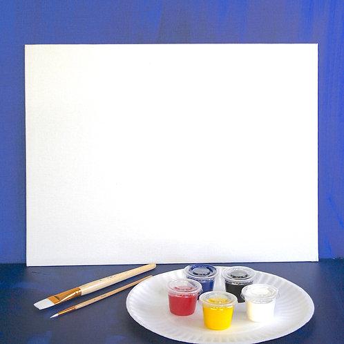 California Painting Kit - FREE SHIPPING
