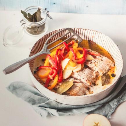 Jak vařit v zimě - moje tipy ze zimní pětielementové kuchyně
