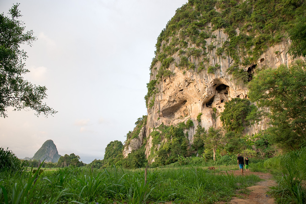 Exploring Bukit Keteri