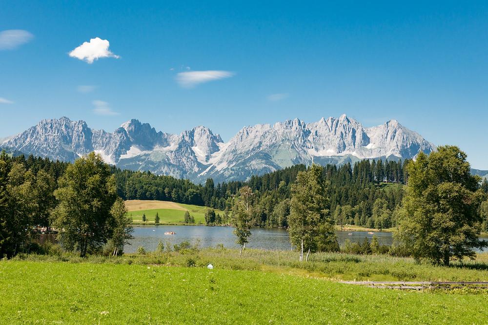In Tyrol