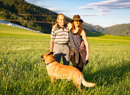 AUSTRIA - MY NEW FAMILY