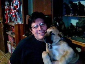 In Memoriam: Humberto Alcaraz