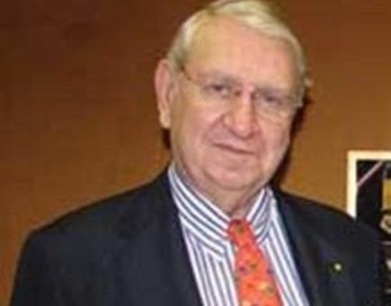 In Memoriam: JOHN BRUTON: 1937-2021