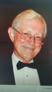 In Memoriam: David Thornton
