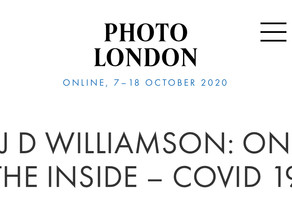 Photo London Online Exhibition