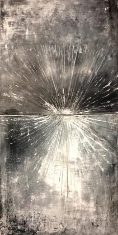 Explosion diptic
