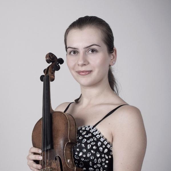 Anna Andreasova