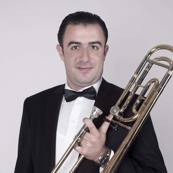 Vahram Davtyan