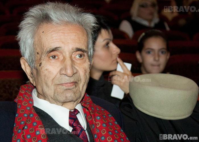 Alexander Haroutyunian
